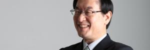 代表者プロフィールのイメージ